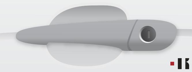 Iconic Flip Key