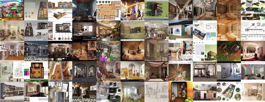 Interior Design - Examples